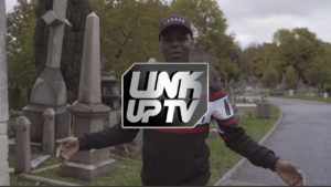 Milez Ft C Ward – Don't Cry [Music Video] | Link Up TV