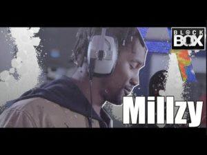 Millzy || BL@CKBOX Ep. 113