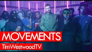 Movements Crib Session – Westwood (Young Sykes, Young Dumps, MD)