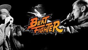 NEPHILIM VS RICKO | Don't Flop Grime Clash | #BEATFIGHTER