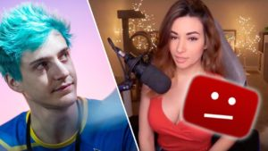 Ninja vs Dakotaz, Alinity BANNED Him? YouTuber EXPOSED!