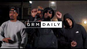 Noah Selassie – Holey Moley [Music Video] | GRM Daily