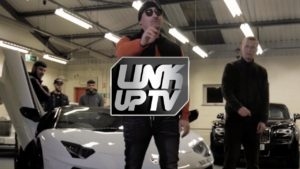 Ozzy – Lit [Music Video] Link Up TV