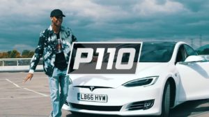 P110 – Danny Ess – Too Real [Music Video]