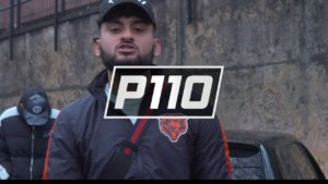 P110 – Mali – Trap Talk [Music Video]