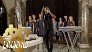 Pep x Bulgarian Choir | Live Session [Music Video]: SBTV