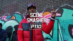 R3D – Scene Smasher | P110