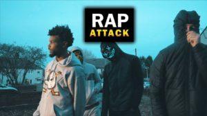 REMO – RapAttack – Season 2   GrimeBlog