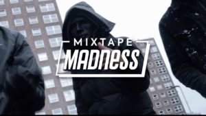 Rico – South London (Music Video) | @MixtapeMadness