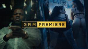 Rimzee – Rapper Trapper [Music Video] | GRM Daily