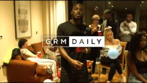 Roze – Do It Well [Music Video]   GRM Daily