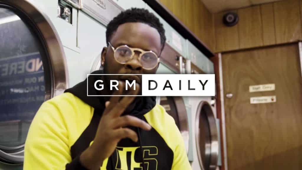 Scratch – Warn Me [Music Video] | GRM Daily