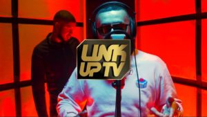 Shaker – HB Freestyle | Link Up TV