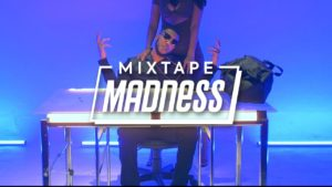 Skrillito – Same Old (Music Video)   @MixtapeMadness