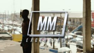 SL – Mad About Africa (Freestyle) | @MixtapeMadness