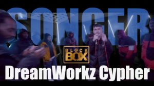 Songer DreamWorkz Cypher