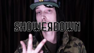 Sox  – Showerdown Part 4