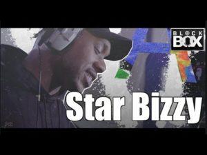 Star Bizzy    BL@CKBOX Ep. 119 #RTMRecords