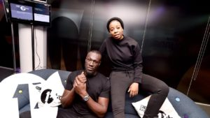 Stormzy talks, growth, The OGs, Public pressures & more