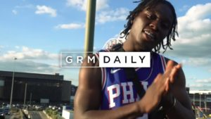 Streat – No Concept [Music Video] | GRM Daily