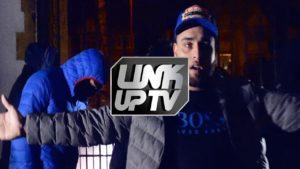 Sultan – Wrong Ways [Music Video] | Link Up TV