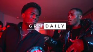 Tana x Marnz – On Deck [Music Video] | GRM Daily