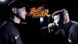 TC VS ROBIN HD | Don't Flop Grime Clash | #BEATFIGHTER