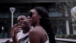 TeeBw ft. AlaBw – JECCA [Music Video] | GRM Daily