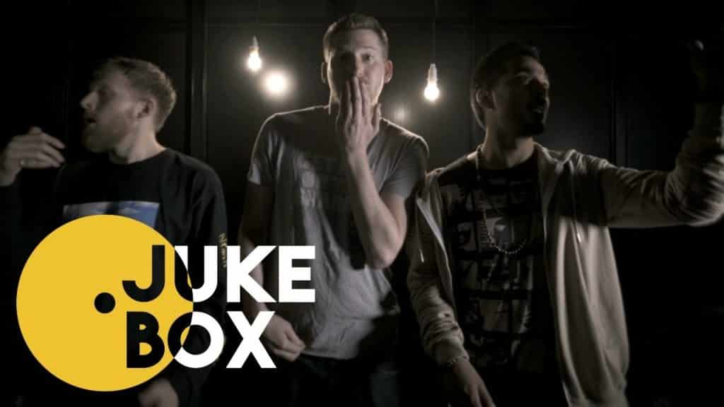 THE BEATBOX COLLECTIVE [Part 2] | JukeBox – S1:EP3 | Don't Flop Music