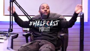 The Money Or The Respect?? || Halfcast Podcast