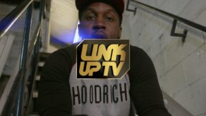Tiny Boost – Scarred For Life [Music Video]   Link Up TV