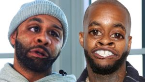 Tory Lanez and Joe Budden are Weird