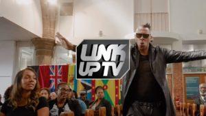 V.A.C – Knives Take Lives [Music Video] | Link Up TV