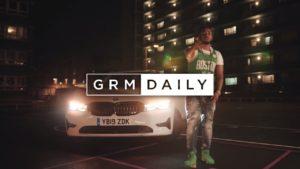 Vinchi Sinatra – Swerve Thru [Music Video] | GRM Daily
