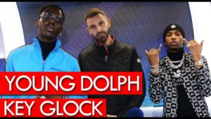 Young Dolph & Key Glock interview – Westwood