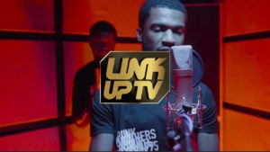 Yung Bush – HB Freestyle | Link Up TV