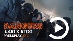 #410 JaySlapIt X #TOG Wreckit X Striker – No Love (Music Video)