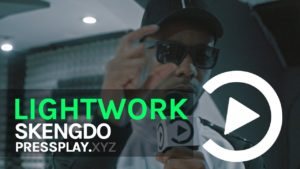 #410 Skengdo – Lightwork Freestyle | Prod By BKay X JM00