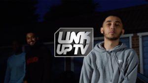 Arab Ammo x Eljaay – Talk [Music Video]   Link Up TV