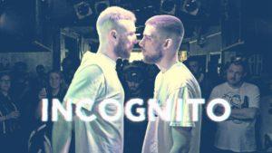 BARNYE VS STRAY WOLF | Don't Flop Rap Battle | Incognito