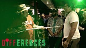 BENJI WILD VS CRASH | Don't Flop Rap Battle | #DIFFERENCES