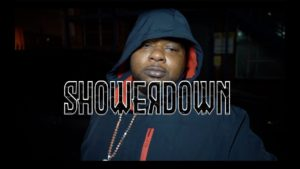 Big Narstie – Showerdown Part 2