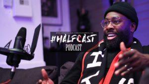 Britain's Got Talent vs Black Twitter    Halfcast Podcast