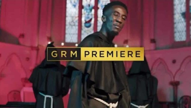 C.S – Intro [Music Video] | GRM Daily
