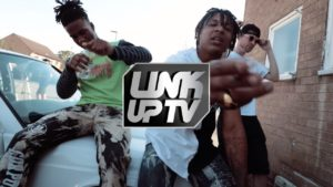 C.T – Mmm [Music .Video] Link Up TV