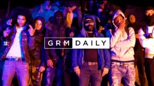 C1NE – Screwface [Music Video] | GRM Daily
