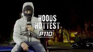 Cee Drilla – Hoods Hottest (Season 2)   P110