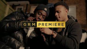 D-Block Europe (Lil Pino) – Mya Mills [Music Video] | GRM Daily