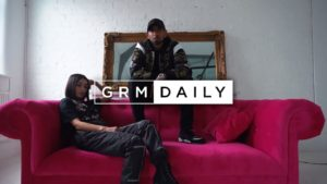 D Jordan – Sanka [Music Video] | GRM Daily