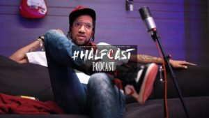 Did Wiley REALLY Have An Issue With Stormzy?? || Halfcast Podcast